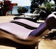 thumbs  - chaise longue sul terrazzo - Residence Capitol Cattolica (21/75)