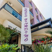 Hotels Rimini, 2-3-4-Sterne-Hotels am Meer mit Vollpension ...