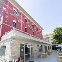 18 1-Star Hotels in Rimini, low cost accommodations from €10