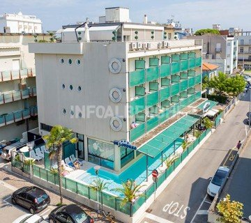 Hotel De Londres Riccione 2020 3 Stars 39 Rooms 78 Beds