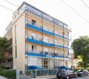 Hotel Camay Riccione 2020 2 Stars 39 Rooms 72 Beds