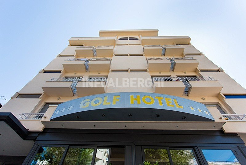 - Hotel Golf Cattolica (1/44)