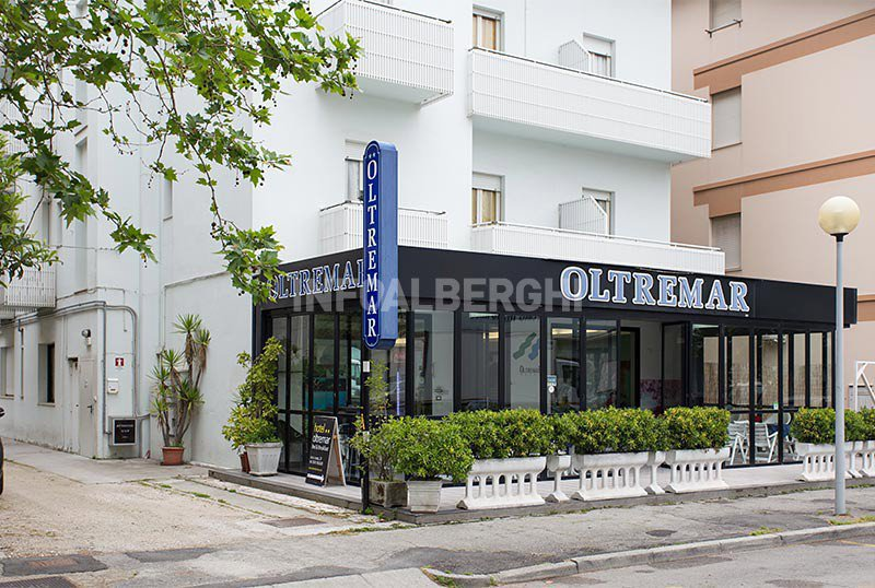- Hotel Oltremar Cattolica (2/49)