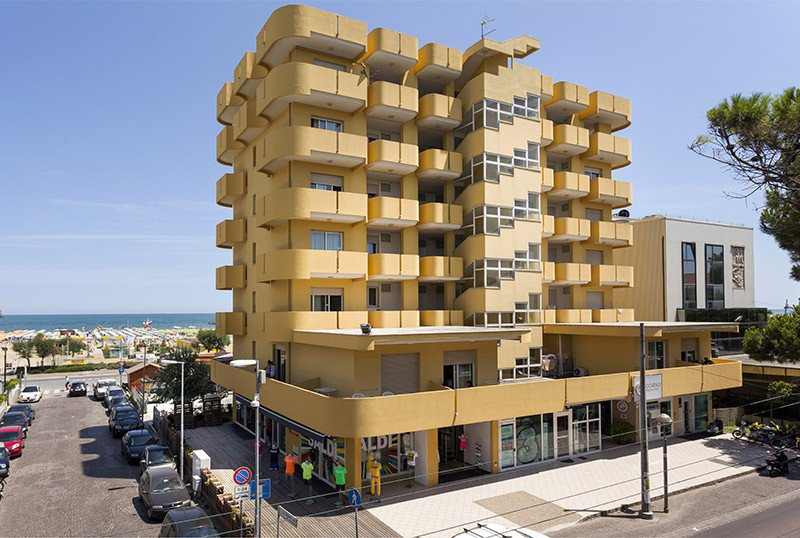 - Residence Hotel Piccadilly Rimini Mare (2/25)