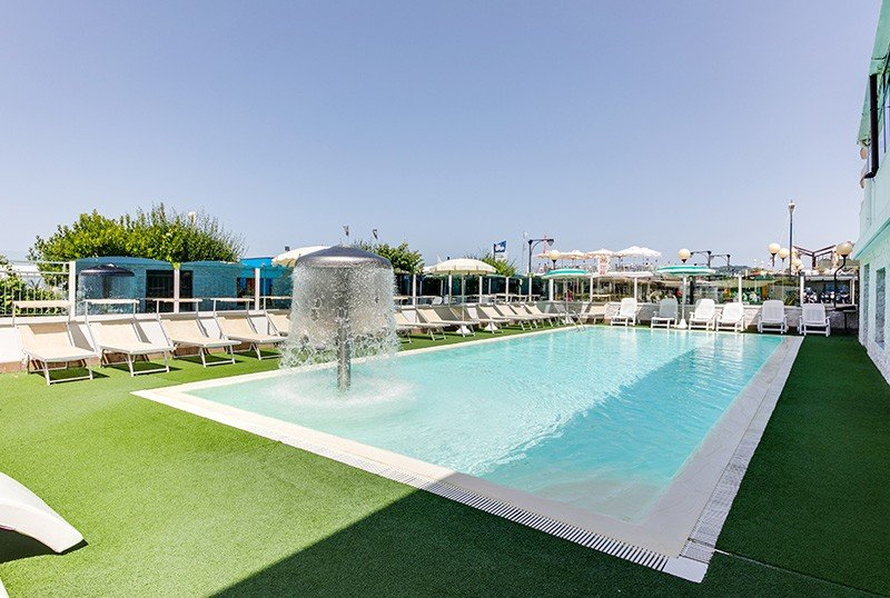 - Family Resort Hotel Garden Cattolica (2/73)