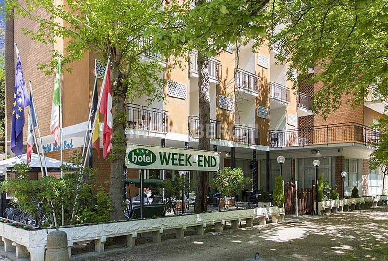 - Hotel Week-End Cesenatico Centro (1/30)