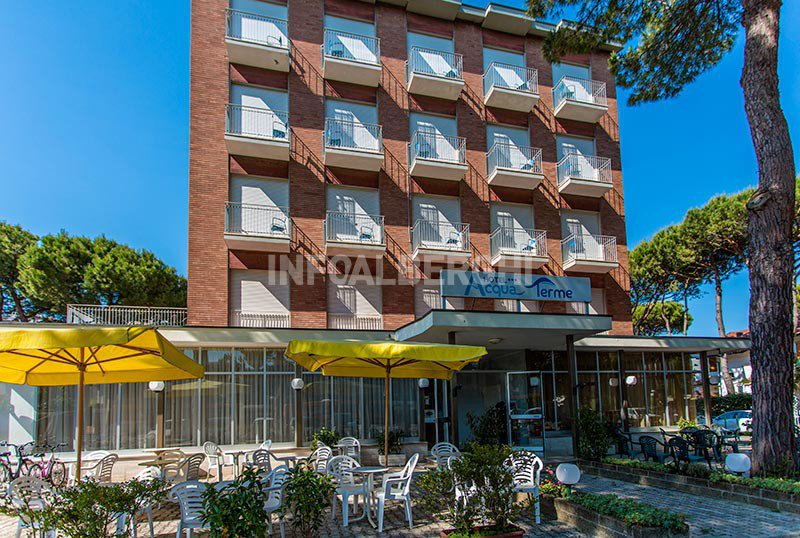 - Hotel Acquaterme B&B Cervia (2/23)