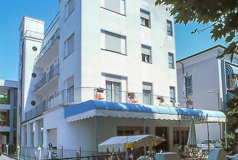 - Hotel Everest Cesenatico Centro (2/21)
