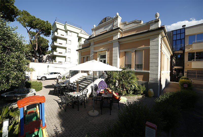 - Residence & Hotel Euro Cattolica (1/25)