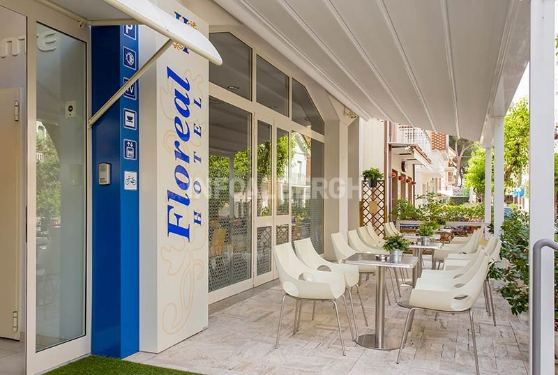 - Hotel Floreal Cattolica (2/33)