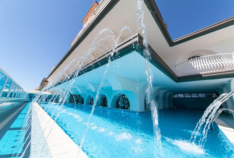Pool - Hotel Mayflower Milano Marittima (1/51)