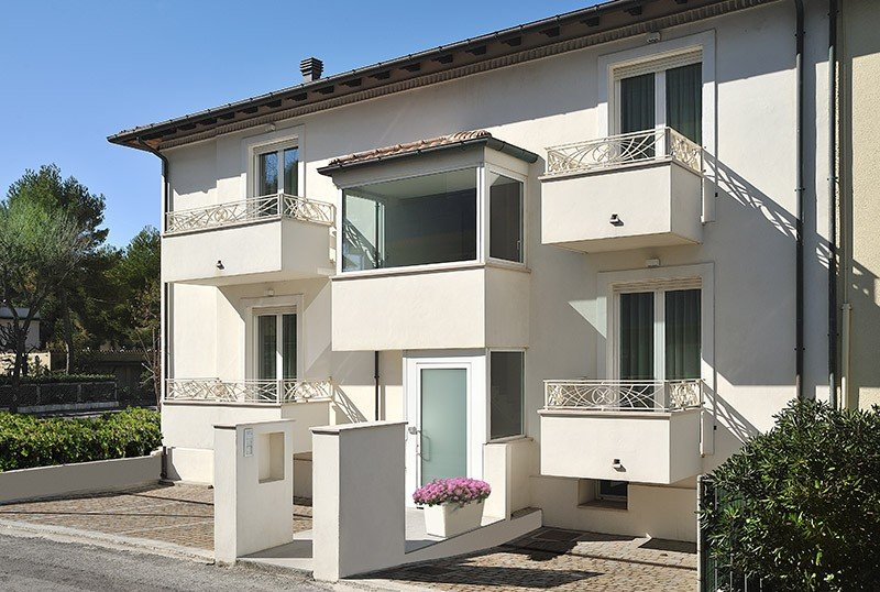 - Residence Astra Suite Riccione (1/20)