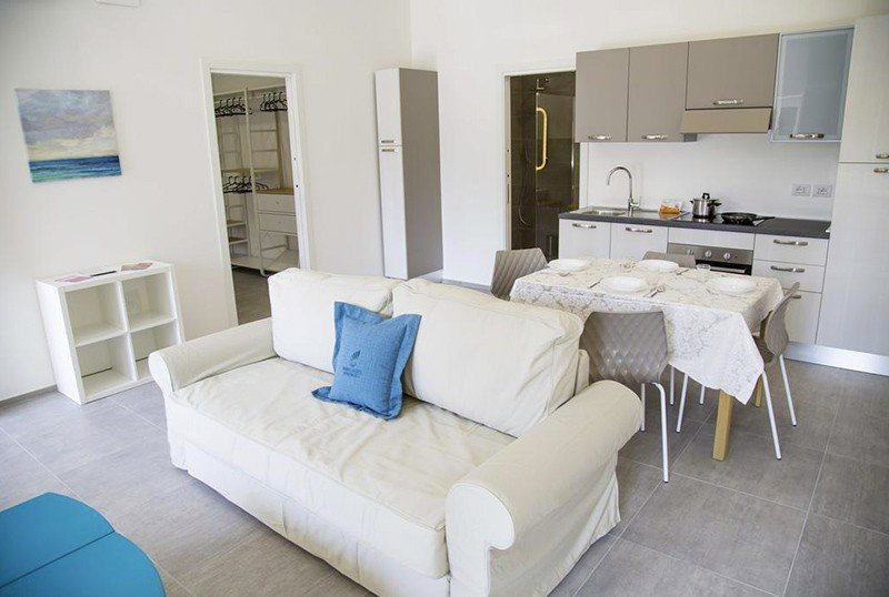 - Rivabella Suite Appartments Rivabella di Rimini (2/16)