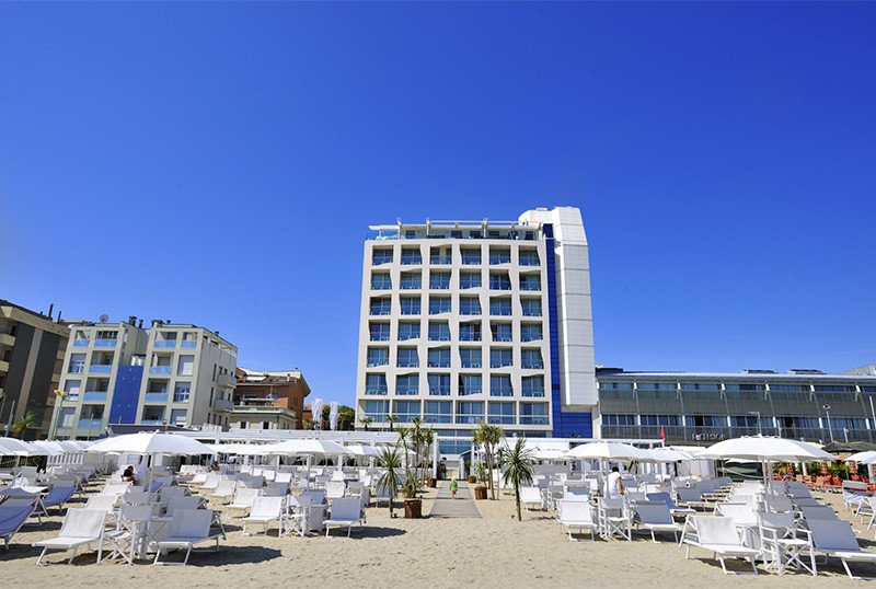 Excelsior Congress, SPA and Lido ***** - Hotel Excelsior Congress SPA & Lido Pesaro (1/75)