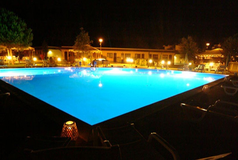 Pool Night - Koko Hotel Milano Marittima (2/33)