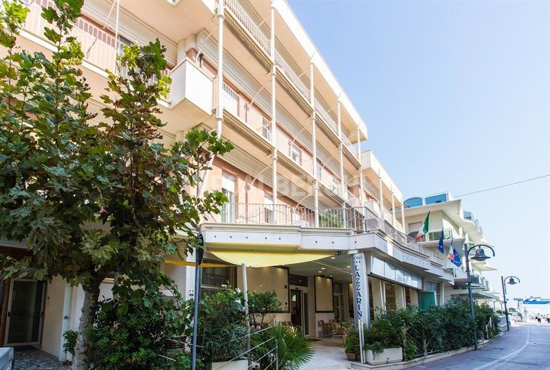Welcome to the Hotel Lazzarini - Hotel Lazzarini Bellaria (2/37)
