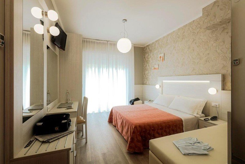 renovated rooms - Hotel Ombretta Mare Marebello di Rimini (1/72)