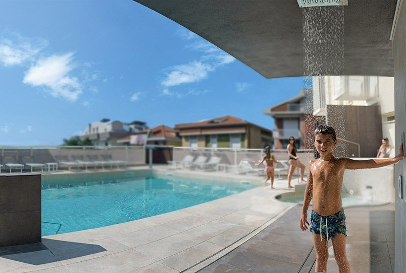 - Hotel & Residence Continental Gabicce Mare (1/68)