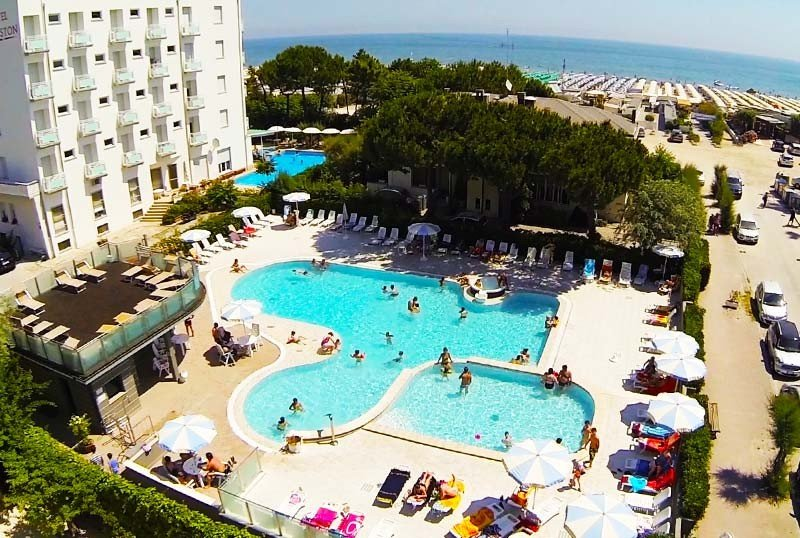 - Club Family Hotel Ariston Milano Marittima (2/28)
