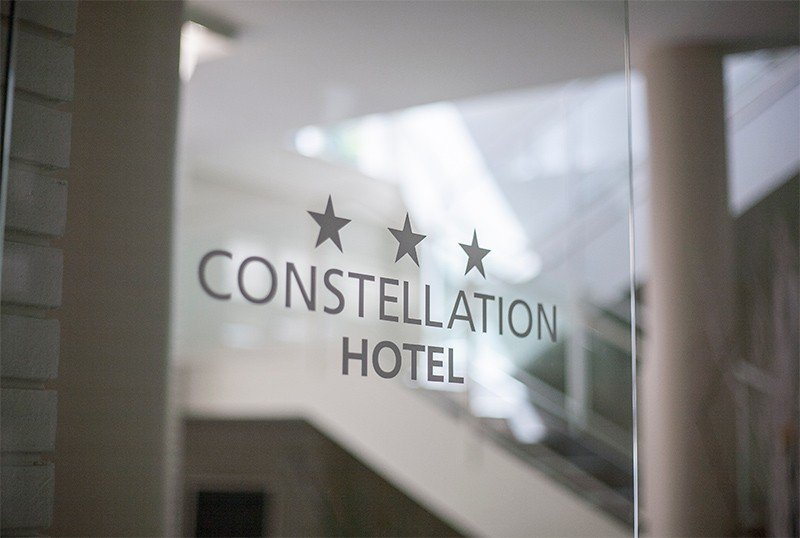Hotel Constellation Rimini