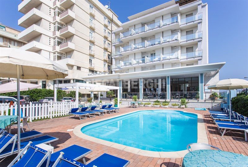 - Hotel Excelsior Cattolica (2/40)