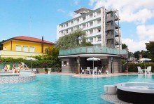 Club Family Hotel Ariston